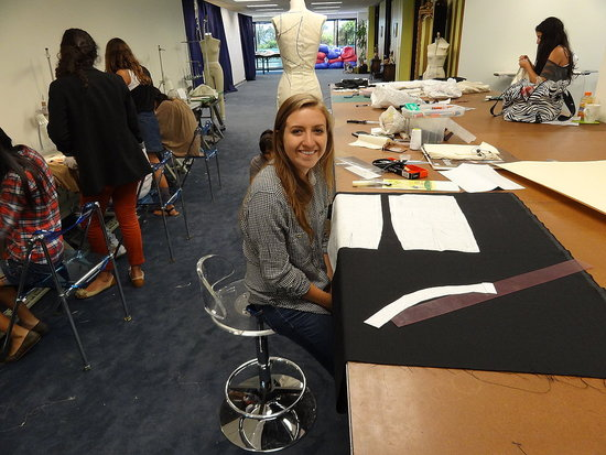 Summer Couture Fashion Camp 2011