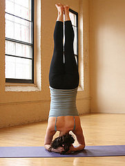 Headstand Yoga | RM.