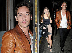 Jonathan Rhys Meyers Private Life | RM.